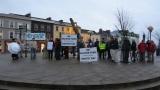 Protest against Marine Harvest salmon farmintensifies