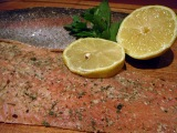 salmon farming harms other marinelife