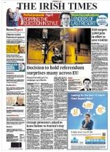 "Irish Times: ""Opposition to €3.5m fishfarm"""