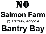 Save Bantry Bay: Press Release: COUNCILLORS CALLED TO TAKE ACTION, AND FOLLOW EXAMPLE OF COLLEAGUES IN GALWAY