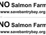 The voice of people:  www.savebantrybay.org