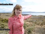 Watch this Video: No Salmon Farm at Shot Head