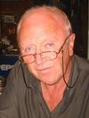 """Damien Enright: """"Salmon farming a threat to sealife"""""""