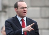 Coveney urged to stop giant salmon farms