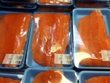 Salmonella in Netherlands and US from Dutch smoked fish