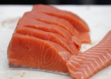 Slow Food, have published a new page on under their 'Slow Fish' banner: Wild Atlantic and Farmed Salmon