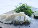 Guardian 22 May 2013: The farmed halibut that's better to eat than its wild brothers