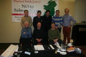 Galway Meeting 26.01.14